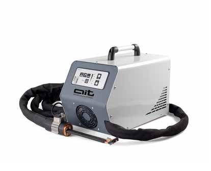 Индукционен нагревател 3500W
