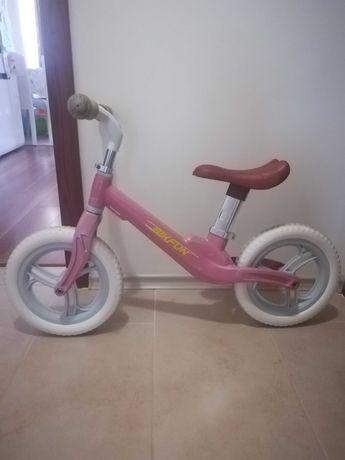 Баланс колело за момиче