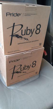 Продам Pride Ruby 8