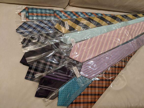 Вратовръзки - отстъпка за повече бройки