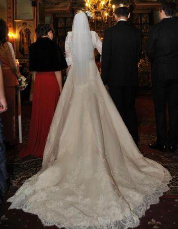 Rochie de mireasa - marimea M