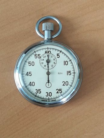 продавам оригинален руски  хронометъ