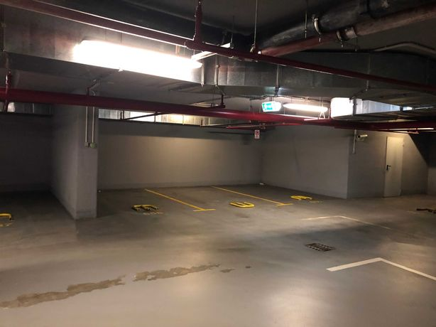 Vanzare loc parcare subteran complex rezidential Rose Garden