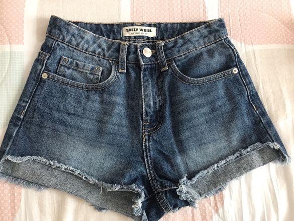 Къси панталони от Tally Weijl