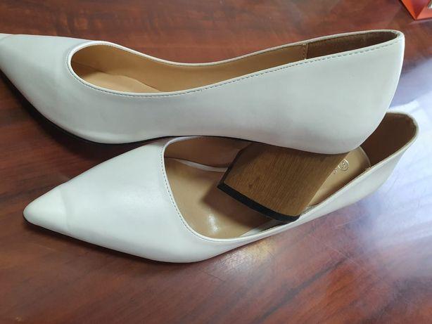Туфли хорошего качества
