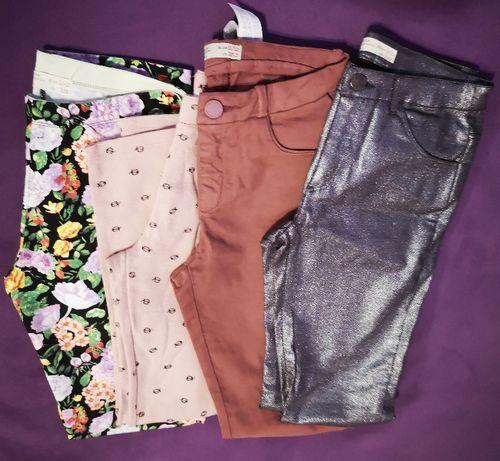 Zara - детски панталони