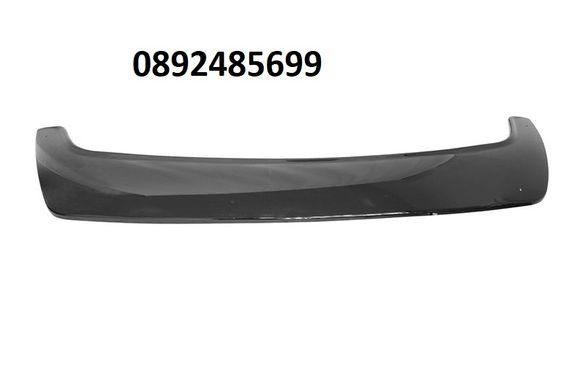 Спойлер за преден капак /Дефлектор Renault Master (2010-2014)