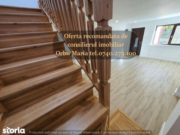 Vila pretabila pentru resedinta si office modern, zona Super Copou