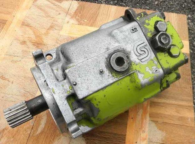 Гидромотор Claas