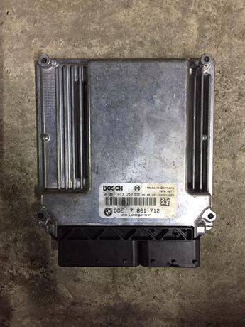 Calculator Motor Bmw E60 530D cod DDE 7801712