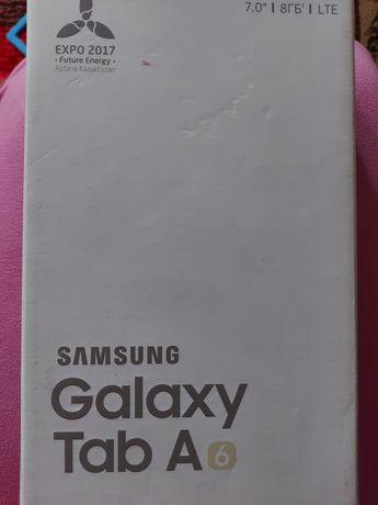 Продам Планшет Galaxy TAB A6