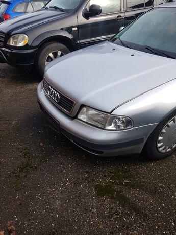 Audi a4 b5 на запчасти