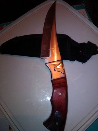 Ловен нож