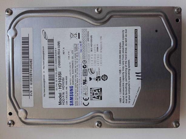 Жесткий диск Samsung 1 TB HD103SJ