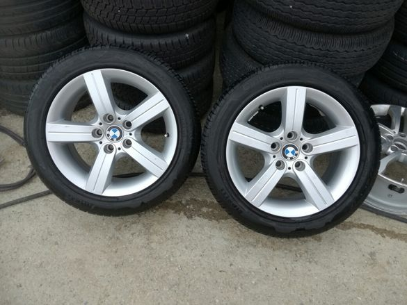 BMW X1, E 84 - 225/50/17