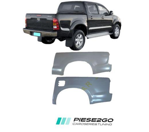 Aripa spate panou stanga/dreapta Toyota Hilux 2009|2010|2011|2012