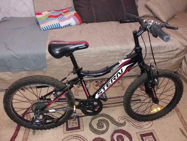 Горный велосипед Stern Attack 20