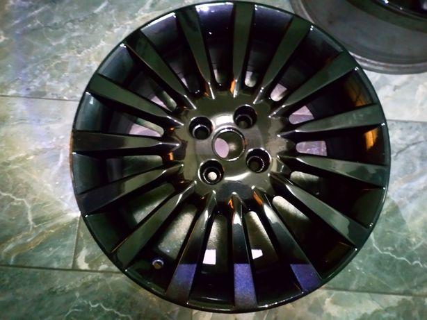 Set aluminiu 4x100pe17 opel