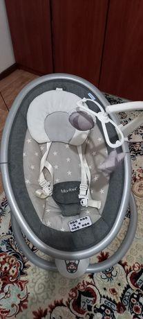 Детская Мобила-электро качеля-шезлонг
