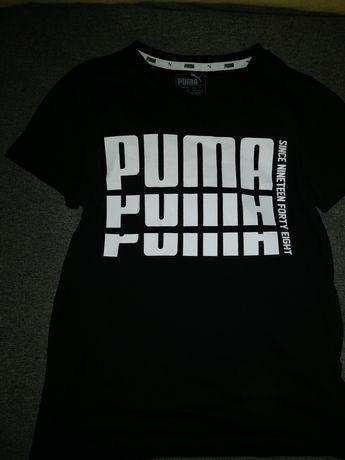 Юношеска тениска Puma