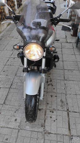 Мотоциклет Хонда