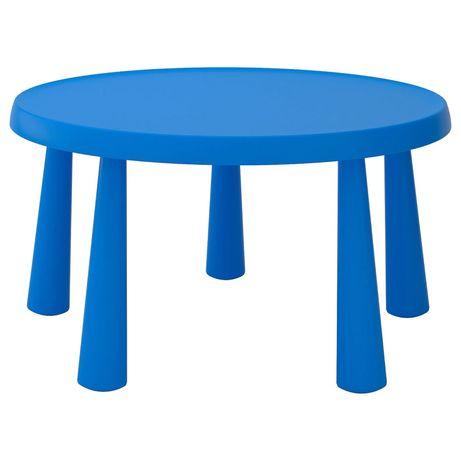 Продам детский стол икеа
