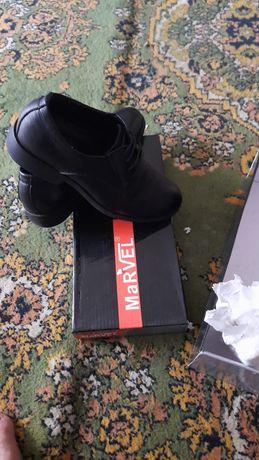 Продам туфли,новые