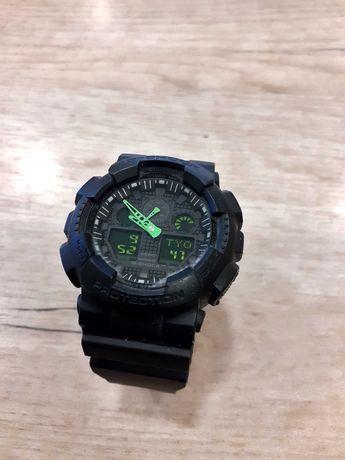 Часовник CASIO G-SHOCK GA-100C/  G Shock 5081
