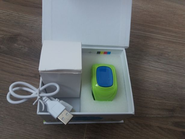 Smart watch copii - model Q50