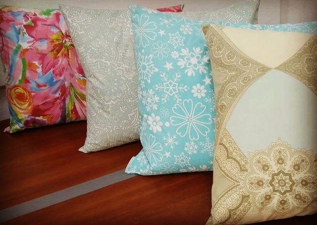 Чистка подушек перин одеял