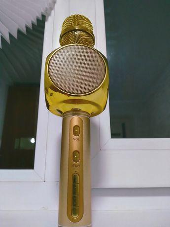Продам караоке микрофон(торг есть)