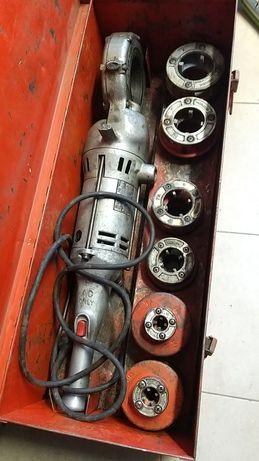 Filiera electrica Ridgid 700
