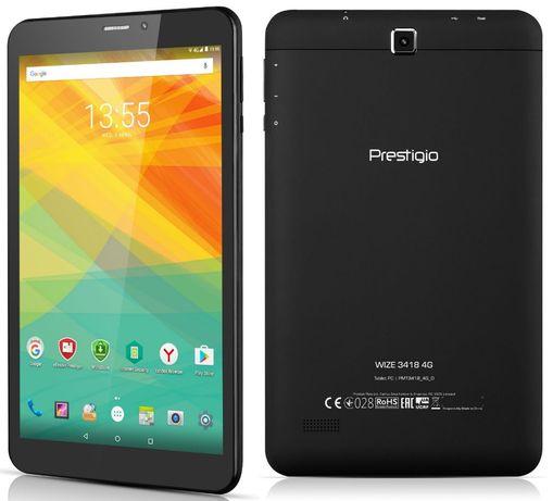 Prestigio новый/жаңа планшет ашылмаған.