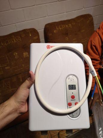 Проточный водонагреватель 7 кВт