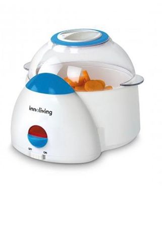 Sterilizator 4 in 1+incalzitor, decongelator, gatire aburi, Innoliving