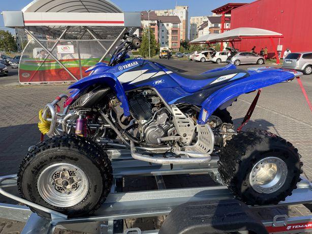 Yamaha Yfz Raptor 660r 2007,Full Enduro,Full accesorizat