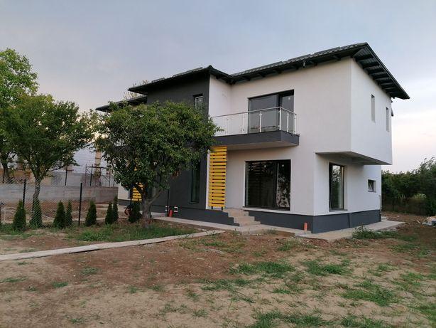 Vila/Duplex, Bucov/Pleasa