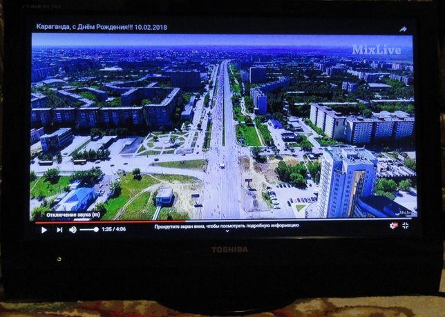 Телевизор Toshiba 19HV10 (48 см)