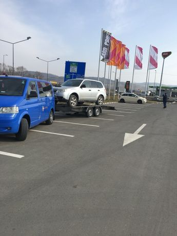 Tractari auto NON STOP !autostrada A1 Pitesti-Buc si Dn65/dn7 Arges