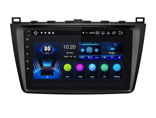 Navigatie GPS Android Dedicata  Mazda 6 - Wifi Bluetooth USB AUX