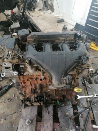 Motor Peugeot 407 / 607 /  5008 / 307 2.0 Hdi 100kw 136cp RHR