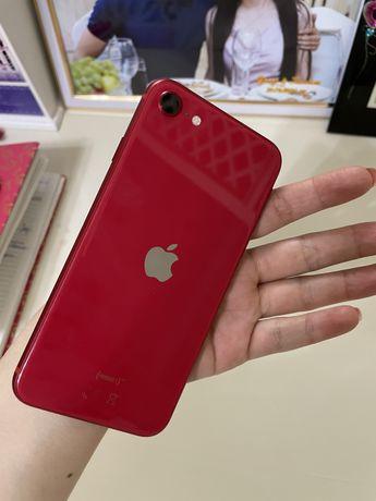 Iphone se 2020, состояние новое!