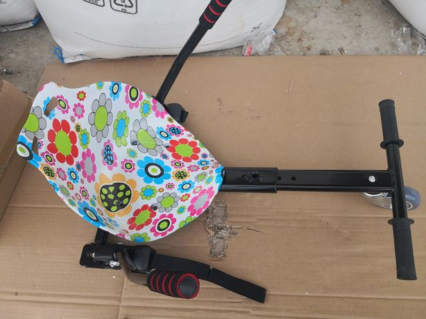 Hoverkart picture scaun pentru hoverboard