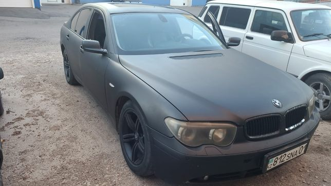 Продам машину BMW