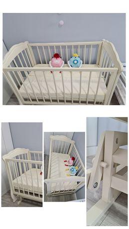 Кроватка для детей. Люлька