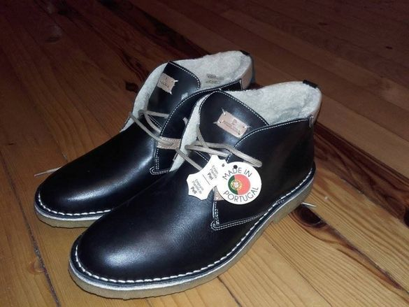 Мъжки обувки Pataugas