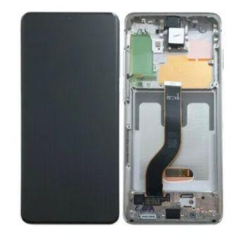Display Samsung S20 S20 Plus Ultra Original garanție 1an montaj pe loc