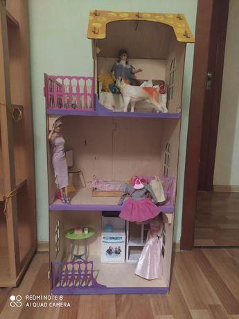Срочно продам дом для Барби