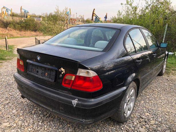 Dezmembrez BMW e46 318i+GPL non facelift