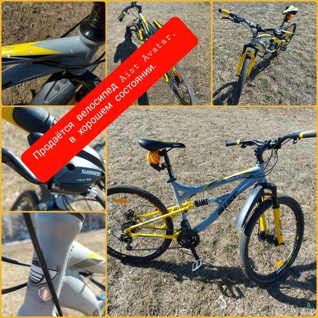 Срочно продам велосипед!
